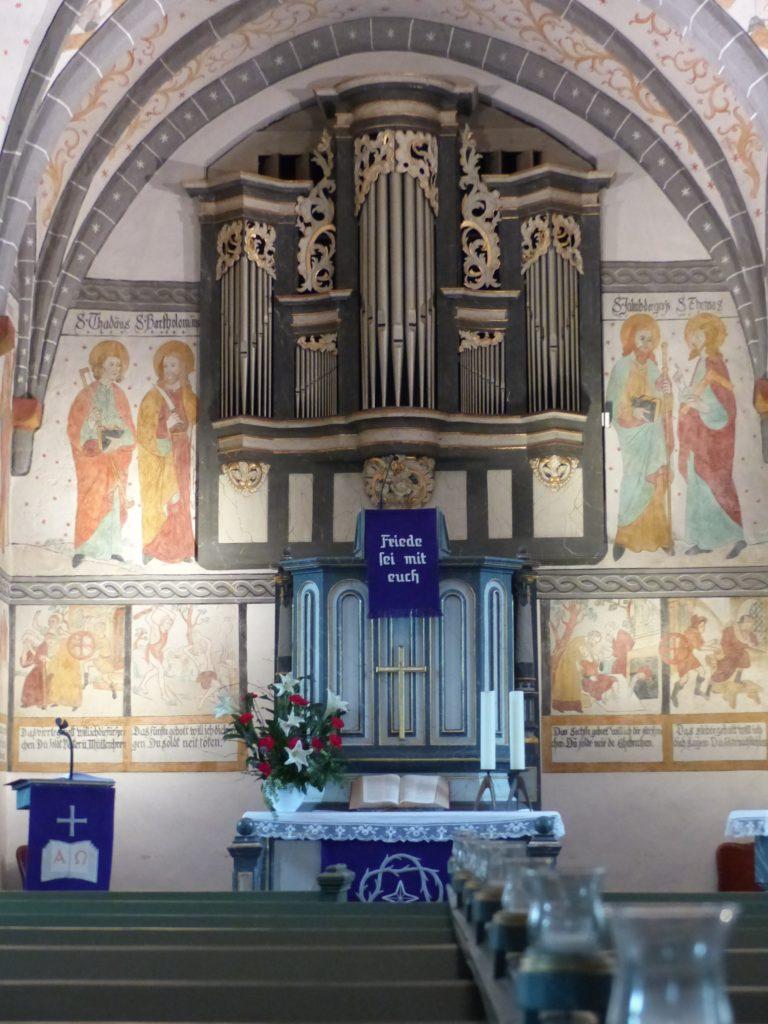Bunte Kerke Lieberhausen
